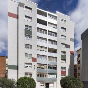 Calle San Juan de la Cruz, 10